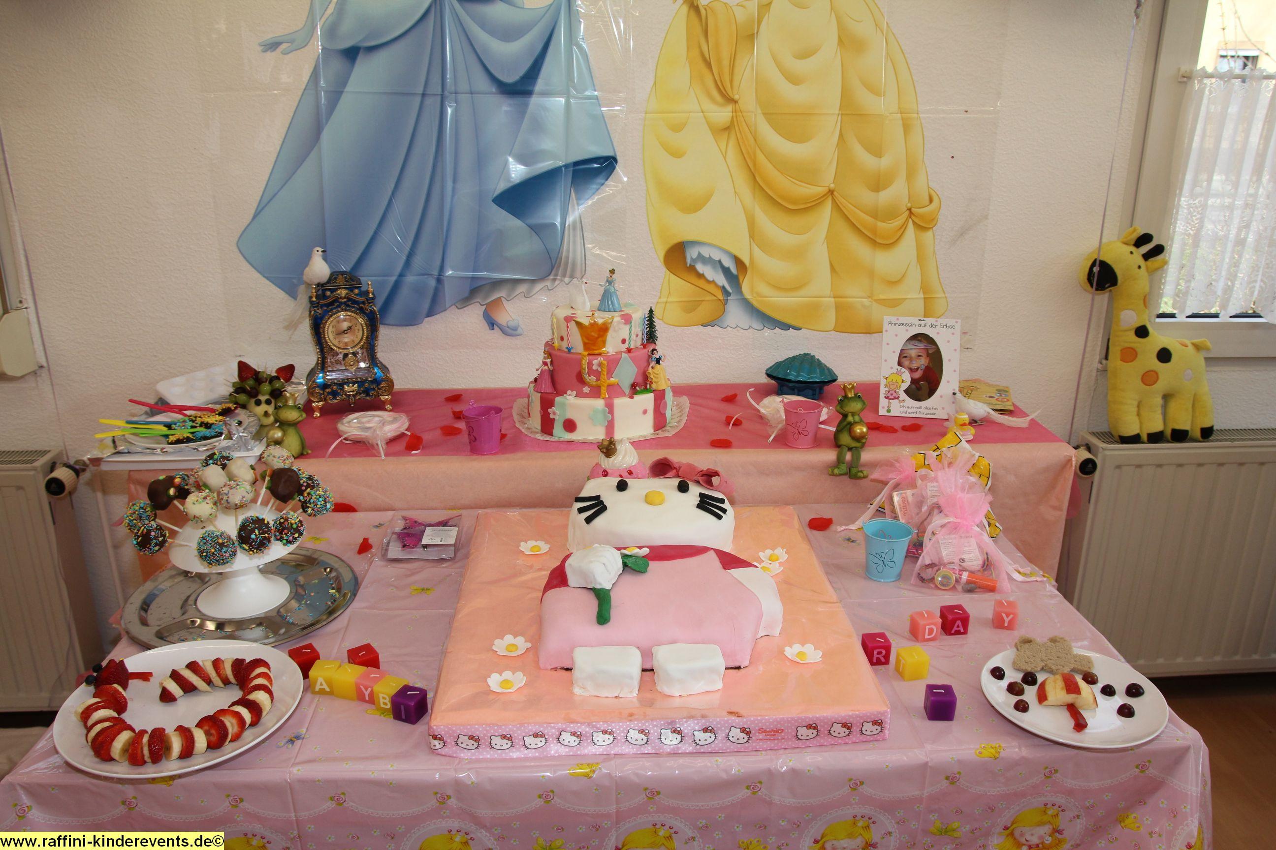 Dekoration kinderparty hochzeit kindergeburtstag for Kindergeburtstag dekoration