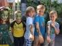 Dschungel Kindergeburtstagsparty in Neuhofen - September 2019