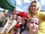 Facepainting REWE Kindertag, Lilienthal Center Mannheim - 1 Juni 2018