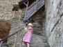 Familienausflug Burg rheinfels St. Goar