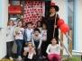 Harry Potter Kindergeburtstag Ludwigshafen 2016