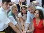 Hochzeit, Kinderanimation in Bad Duerkheim Weingut Fitz-Ritter, Juni 2017
