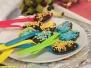 Kekse, Cake Pops, Catering fuer Kids