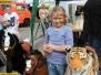 Kinder Aktionen,  Maimarkt Messe Mannheim 2015