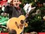 Kinder-Konzert von Joerg Schreiner beim Hockenheimer Adventsmarkt