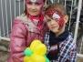Kinderaktion beim Schulranzen Tag, Werksverkauf, Sternjakob in Frankenthal