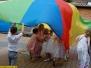 Kinderanimation - Hochzeitsfeier Wallduern Juli 2016