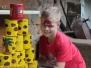 Kinderbetreuung Firmenjubillaeum Reisebuero Blum in Goenheim