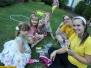 Kinderbetreuung - Hochzeitsparty Heidelberg Juli 2016