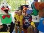 Kinderfest, Stadtfest Mannheim - Juni 2013