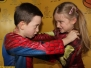 Kindergeburtstag mit Crazy Party Fotoshooting, Viernheim