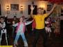Kindergeburtstag mit Fasching Party in Mannheim