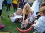Kinderprogramm Hochzeit, Sinsheim Schloss Neuhaus - 1 September 2018