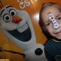 Frozen Kindergeburtstag Party (3)