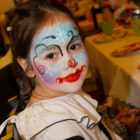 Zirkus Party, Kindergeburtstag Ludwigshafen (17)