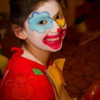 Zirkus Party, Kindergeburtstag Ludwigshafen (60)