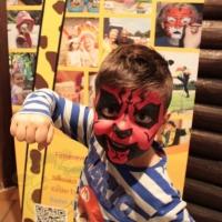 kindergeburtstag-bruehl-kinderschminken-13