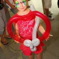 kinderschminken-sommerfest-hauptbahnhof-mannheim-20-07-13