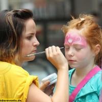 kinderschminken-sommerfest-hauptbahnhof-mannheim-20-07-4