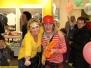 Kinderschminken, Luftballonmodellage in C und A Mannheim