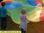 Kinderspiele, Kinderanimation