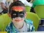 Kindertag bei der Deutschen Telekom, Ludwigshafen