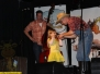 Konzert fuer Kinder, die Mukketier-Bande in Heidelberg