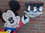 Mickey Mouse Party, Kindergeburtstag Schifferstadt
