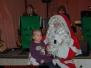 Nikolaus Besuch, Kinder Bescherung - Schrebergarten Verein Viernheim