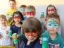 Ninja Turtles Kindergeburtstag Speyer