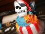 Piraten Party -  Kindergeburtstag mit Schatzsuche in Ludwigshafen