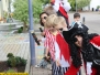 Piratenparty Kindergeburtstag in Neulussheim