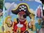 Piratenparty Kindergeburtstag Lampertheim 2016