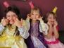 Prinzessinnen Kindergeburtstag Party Hockenheim 2016