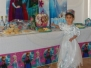 Prinzessinnen Kindergeburtstag Viernheim Maerz 2017