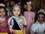 Prinzessinnen und Ritter Kindergeburtstag Party in Ludwigshafen