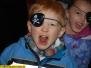 Schatzsuche bei Piratenparty - Kindergeburtstag in Ludwigshafen Pfingstweide