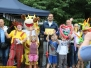 Sommerfest Kinderparadies Ludwigshafen 2016