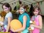 Sommerfest Verein Gartenfreunde Mannheim Ost 2015