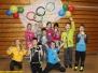 Sportolympiade Kindergeburtstag Ludwigshafen 2015