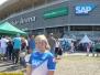 Wirsol Rhein-Neckar Arena Fan- und Familientag in Sinsheim 2015