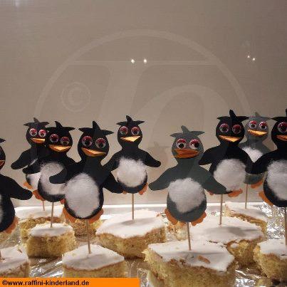 Pinguin spiele kindergarten