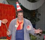 Clown, MitmachZirkus Karlsruhe buchen (7)