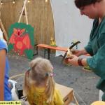 Eichbaum Fest, mannheim - Kinderbereich - 08.09.2013