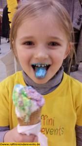 Kinder Eis - Reisemarkt Mannheim