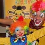 Kinder Fasching Party - Raffini Kinderevents