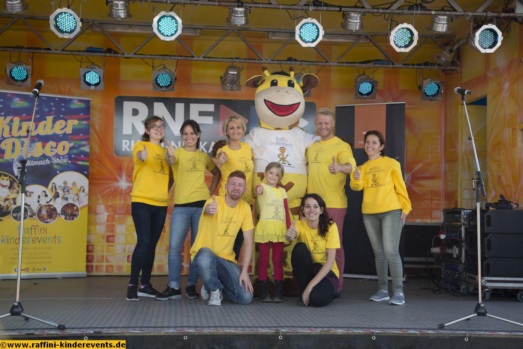 Kinderfest Raffini Kinderevents