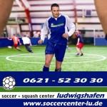 Logo Soccer Center Ludwigshafen