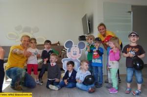Micky Mouse Party, Kindergeburtstag Schifferstadt