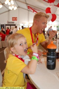 REWE Family Day Mannheim - Raffini Kinderevents (11)